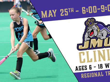Spring Clinic - James Madison Staff