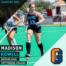 Madison Rowell