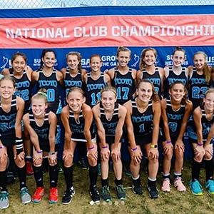 2018 National Club Championship