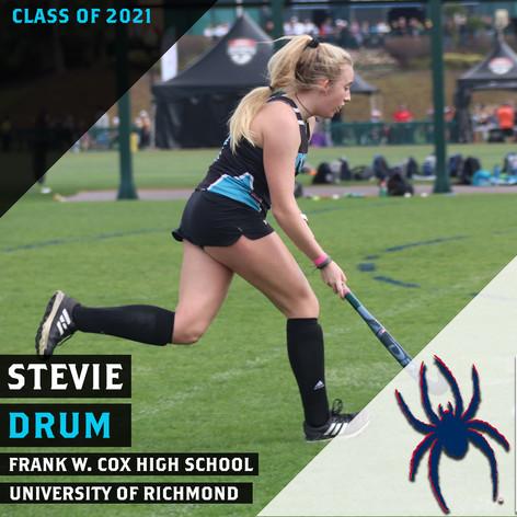 Stevie Drum