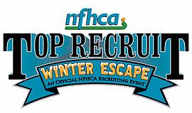 NFHCA Winter Escape Schedule