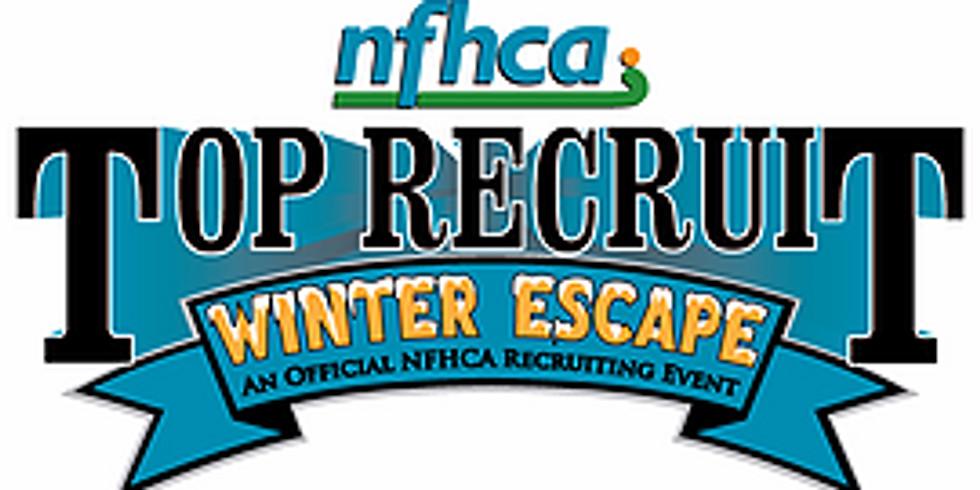 Winter Escape Showcase