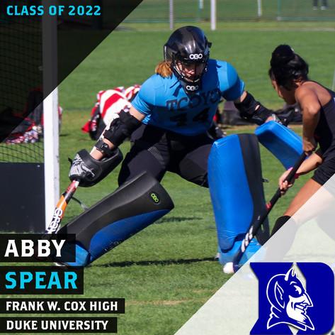 Abby Spear