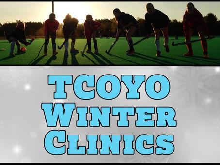 Winter Clinic Series