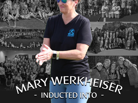 Mary Werkheiser to be inducted into the RTC Ring of Honor