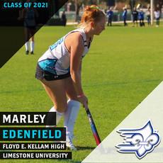 Marley Edenfield