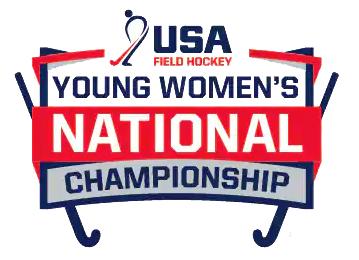 TCOYO players at 2021 Young Women's National Championship