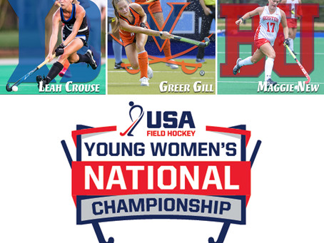 Young Women's National Championship