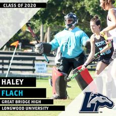 Haley Flach