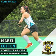 Isabel Cotten