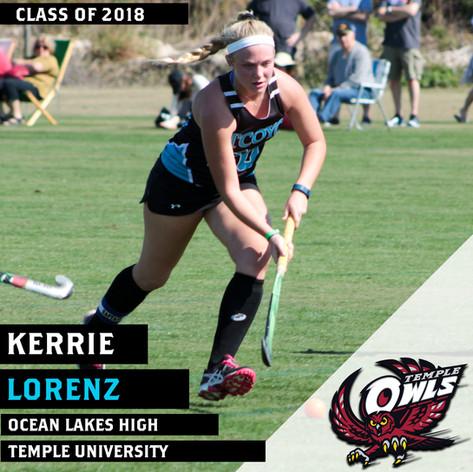 Kerrie Lorenz