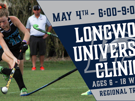 Spring Clinic - Longwood Staff