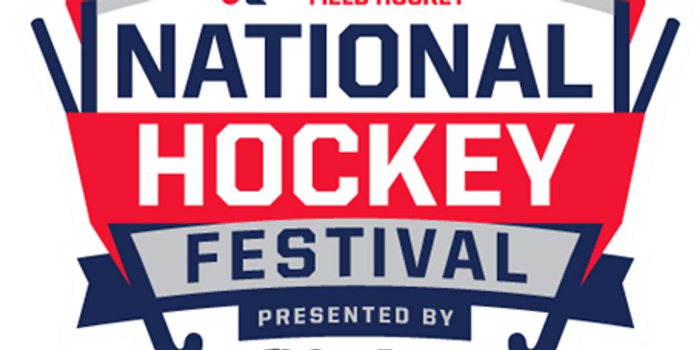 National Hockey Festival