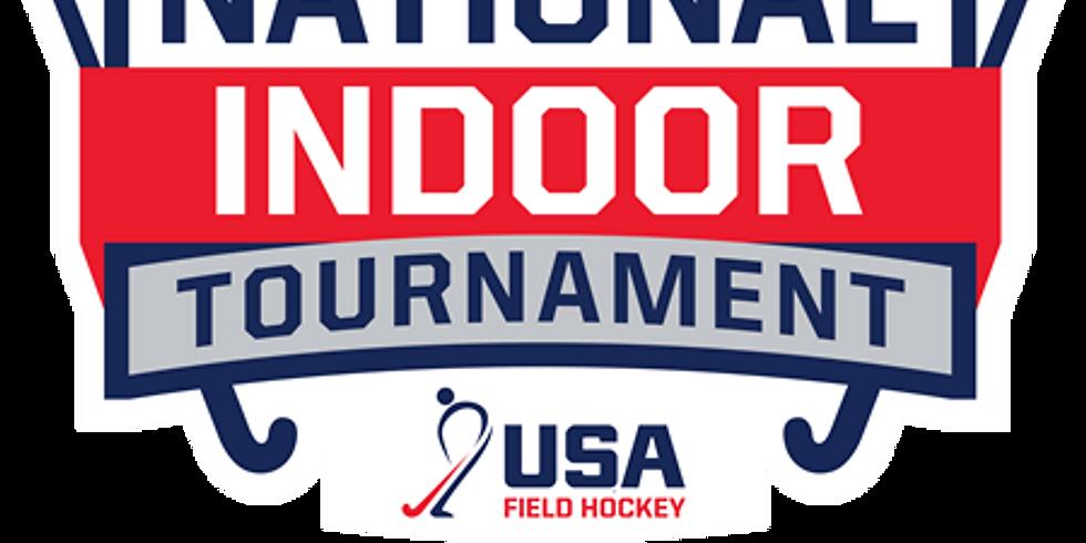 U16 National Indoor Tournament