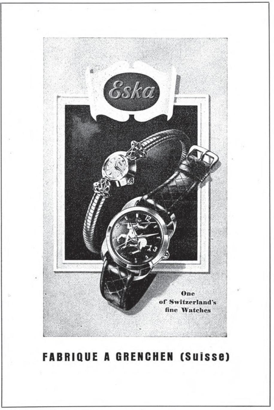 ESKA est. 1918