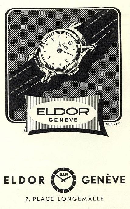 ELDOR est. 1921