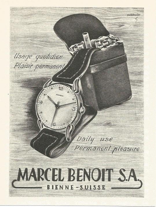 MARBEN est. 1945