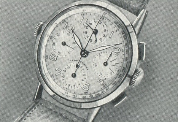 Swiss vintage watch brands now available for all watch lovers