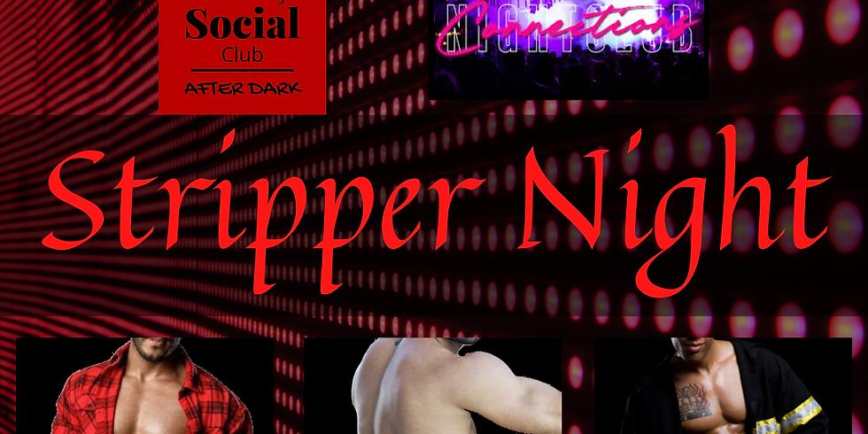 PGSC Stripper Night