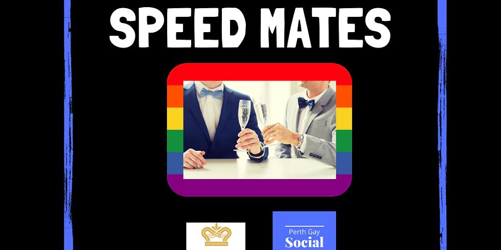 Speed Mates