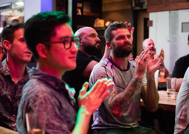 Perth Big Gay Games Night, FringeWorld 2021 (31)