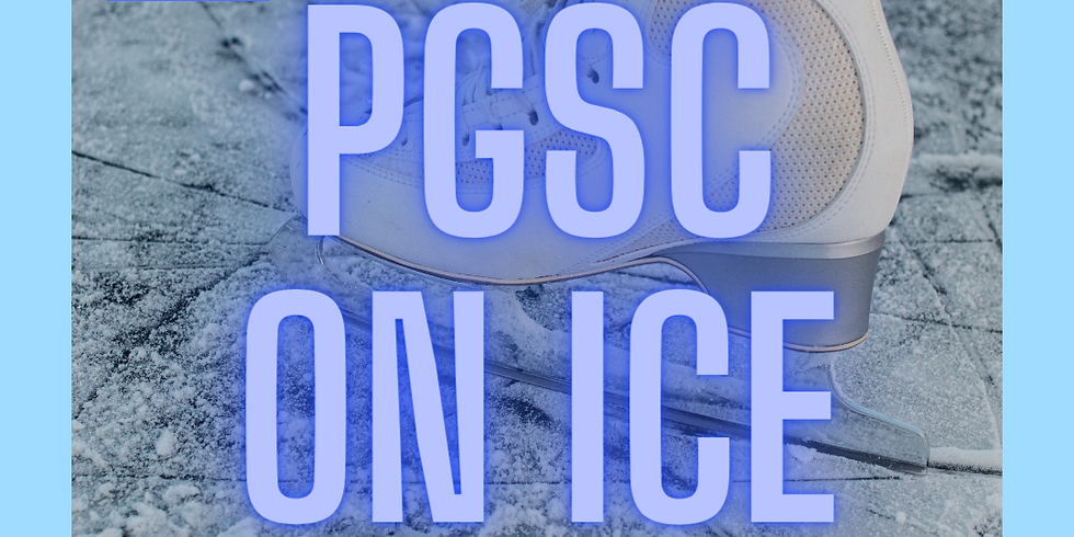 PGSC On Ice