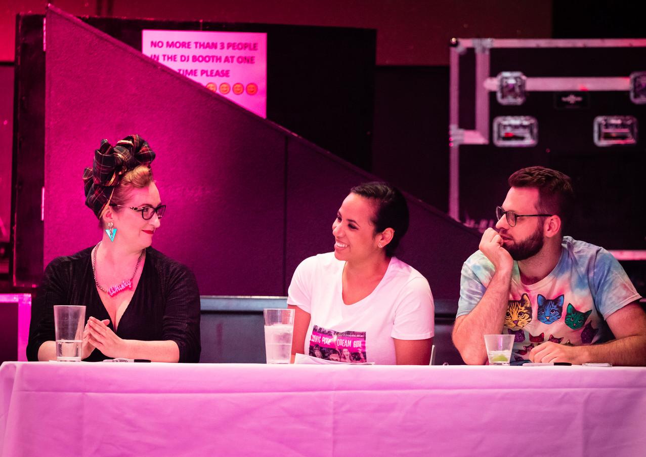 Perth Big Gay Games Night, FringeWorld 2021 (23)