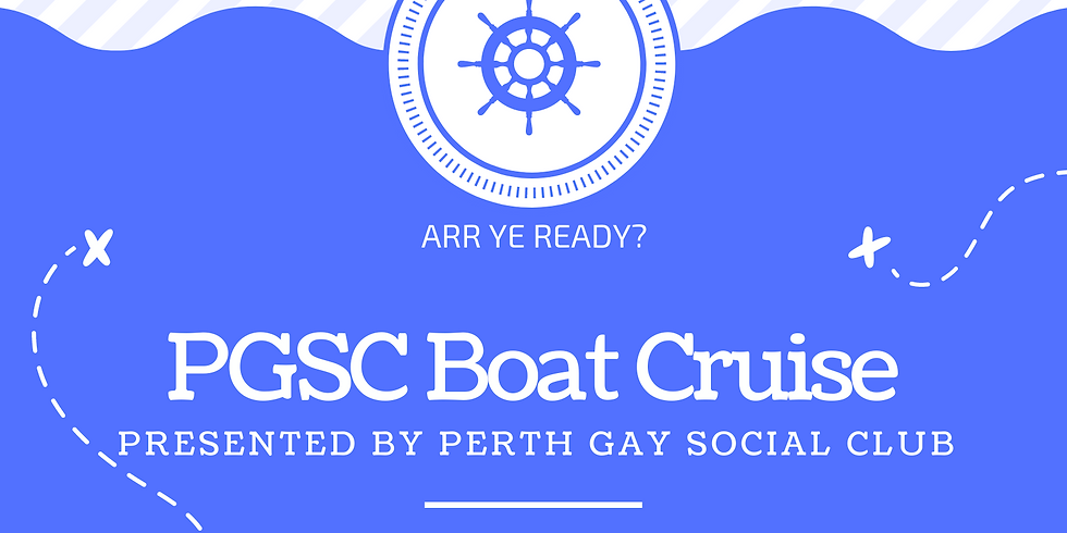 PGSC Boat Cruise