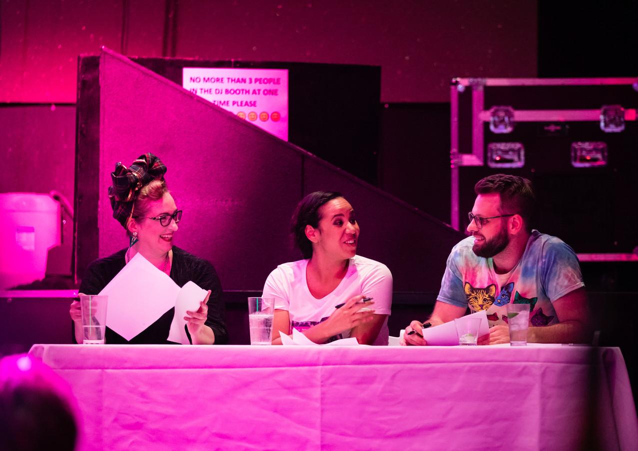 Perth Big Gay Games Night, FringeWorld 2021 (2)