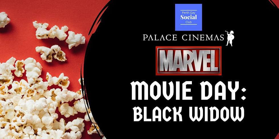 Marvel Movie Day
