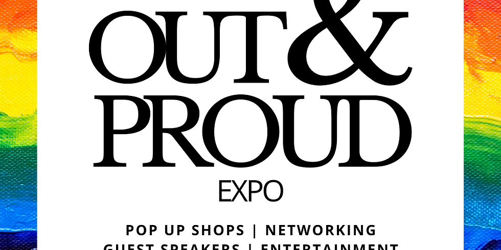 Out & Proud Expo