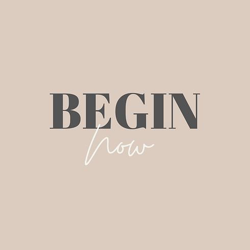Beige and Gray Minimalist Quote Instagra