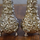 Thumbnail: Beautiful Vintage Stieff Sterling Silver Salt and Pepper Shakers