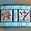 Thumbnail: Vintage Zuni Sterling Silver Inlay Yei belt buckle, Florentine And Lela Panteah
