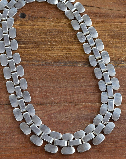 """Mexico 925 Beautiful Necklace 17"""" Length"""