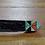 Thumbnail: Vintage Zuni Multi-Stone Inlay Sterling Silver Ranger Set on Leather Belt