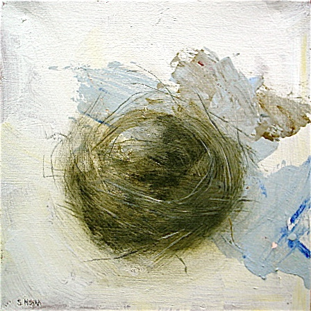 Nest 1 - private collector