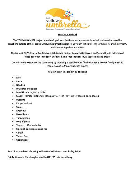 YELLOW HAMPERS Donation List.jpg