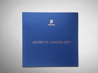 Leader of Leaders 2017