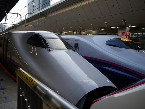 Do you know a MAGNET can stop a bullet train? Without physical contact with the wheels.