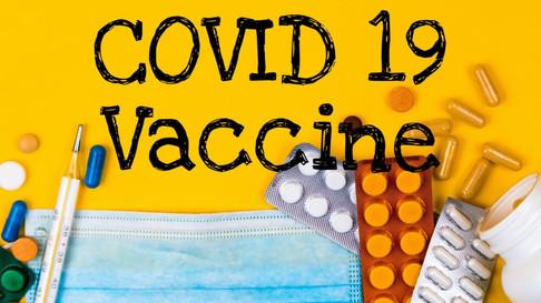 COVID 19 Vaccine -  The reality Check
