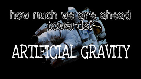 Possible reality of artificial gravity