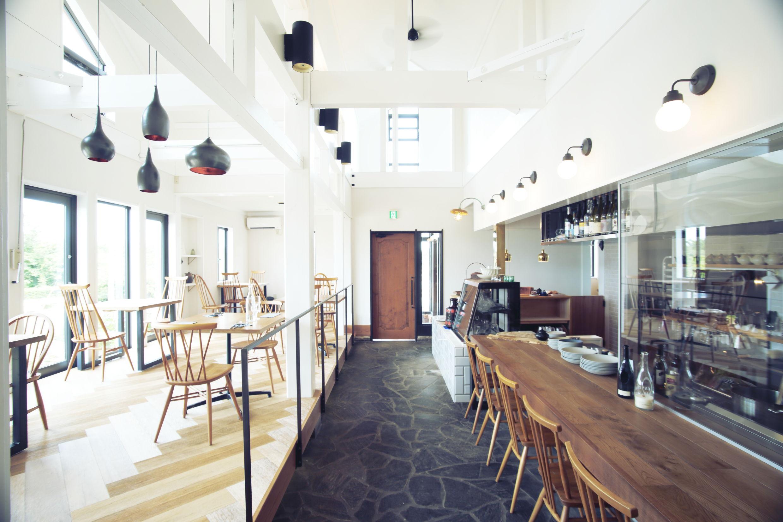donner ドネ |千葉いすみのフレンチレストラン&カフェ