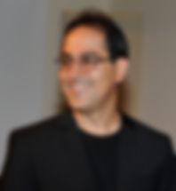 composer pianist Yitzhak Yedid