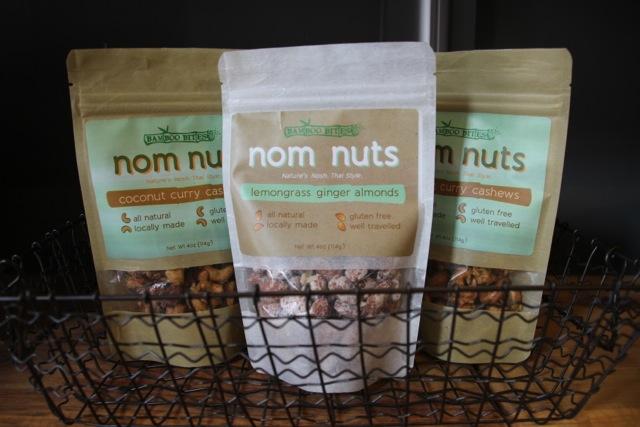 Nom Nuts