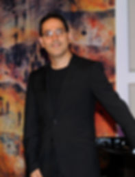 Composer Yitzhak Yedid