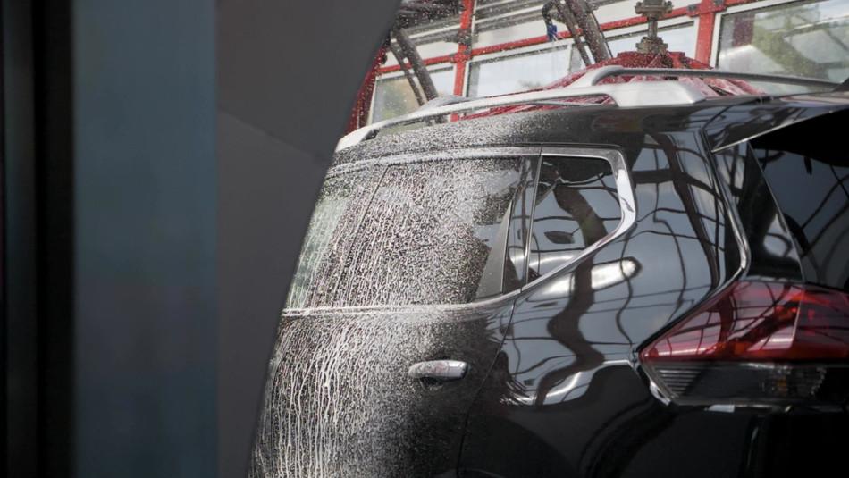 Quality Car Wash