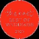 The-knot-best-of-weddings-2020-dot-logo_
