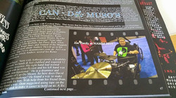 ROCKwell UnScene Music Magazine