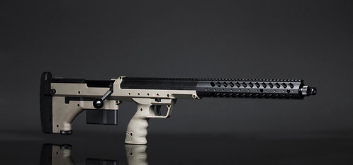 Silverback SRS-A1 22 Pouces Pull FDE